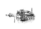 Link to 'He 177 Engine Study'