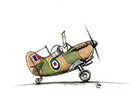 Link to 'Periscope Spitfire'
