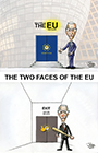 Link to 'The Two Faces of the EU'