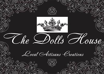 The Dolls House logo