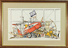 Link to  2005 Guild of Aviation Artists Annual Summer Exhibition news item