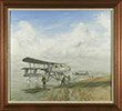 Link to 2006 Guild of Aviation Artists Annual Summer Exhibition news item