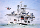 Link to 2006 Solent Aviation Art Society Exhibition news item