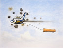 Link to 2008 Solent Aviation Art Society Exhibition news item