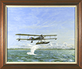 Link to  2008 Guild of Aviation Artists Annual Summer Exhibition news item